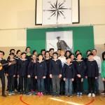 Szkoła w Strzyżowie