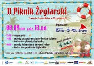 2 Piknik Żeglarski