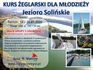 Obóz ZJ 2020-5osób