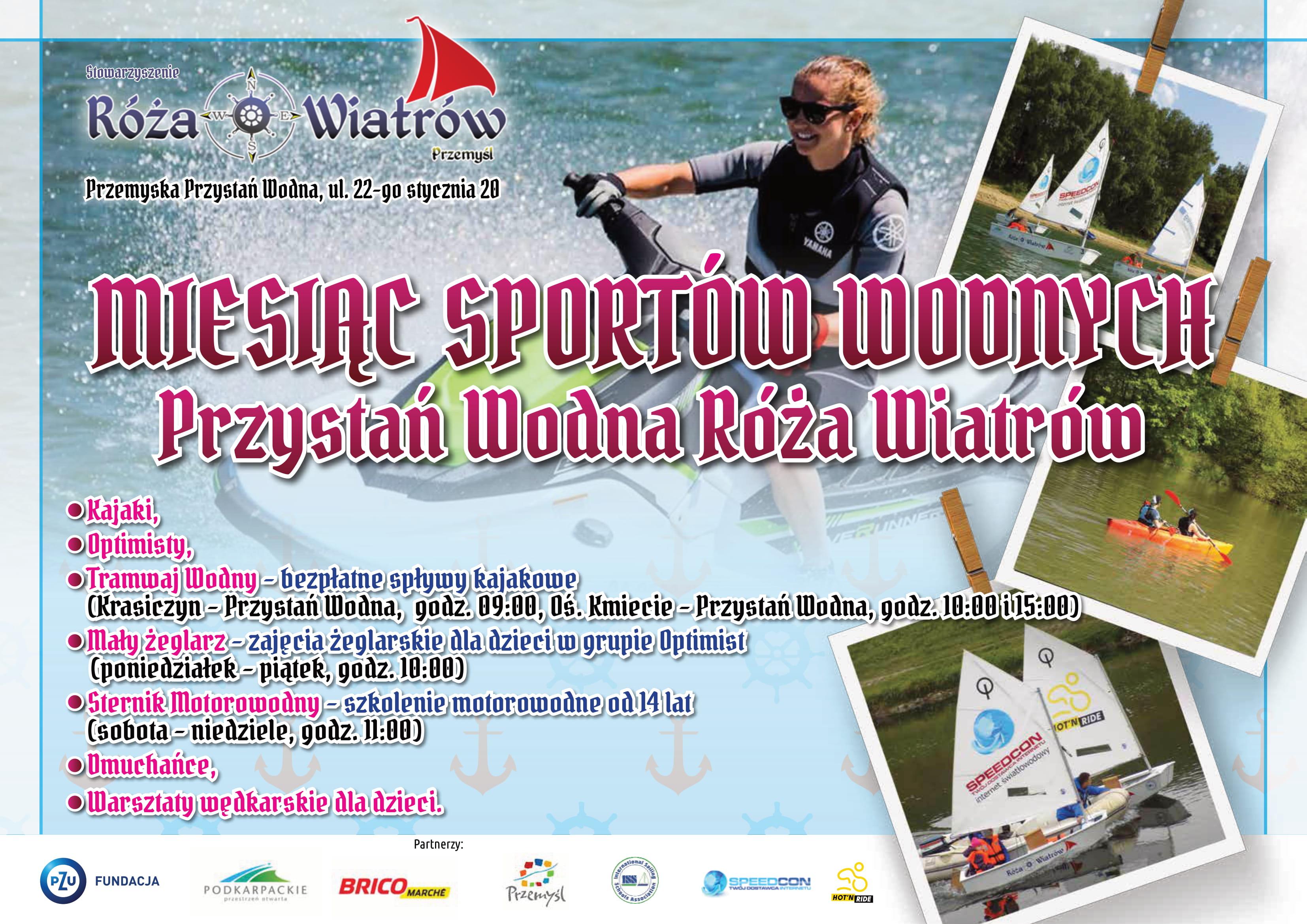 baner_miesiac sportów wodnych-1
